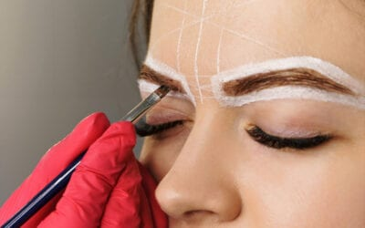 Henna Brows: Give Color to Your Eyebrows, Give Color to Your Life!